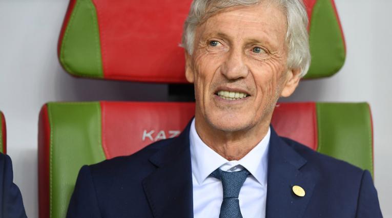 José Pékerman renovó por cuatro años más para dirigir a la Selección Colombia