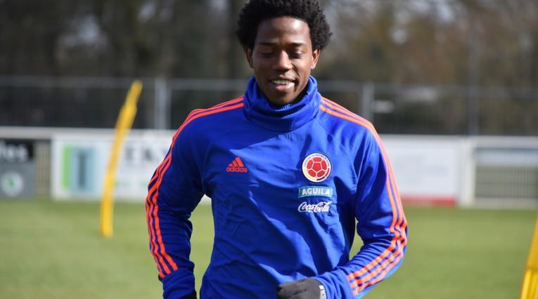 Carlos Sánchez jugó su segundo Mundial con la Selección Colombia en Rusia 2018