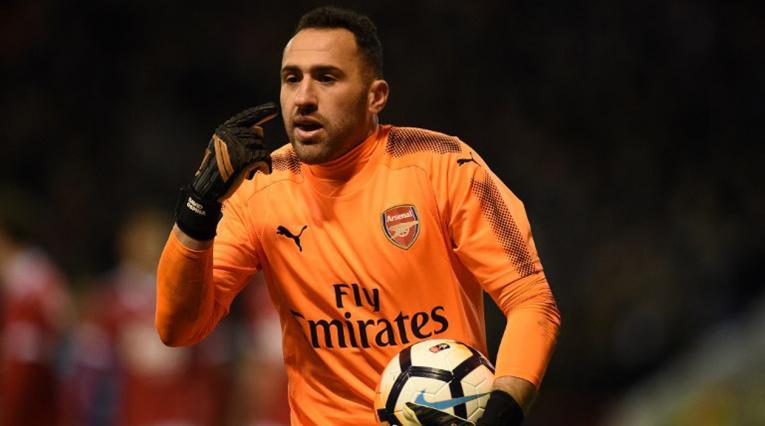 David Ospina y la posibilidad de continuar en el Arsenal de Inglaterra