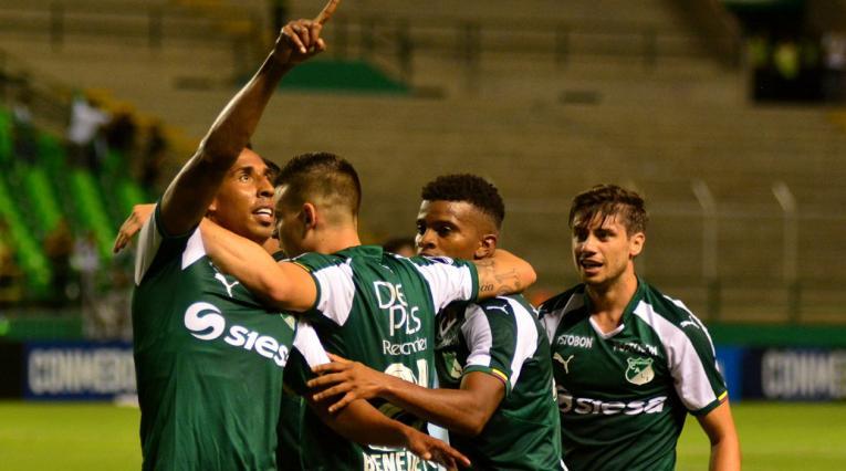 Deportivo Cali mira de cerca los octavos de la Copa Sudamericana