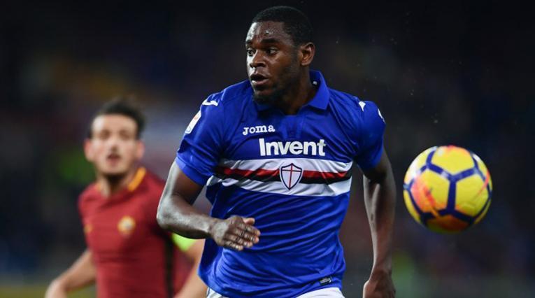 Duván Zapata podría salir de la Sampdoria rumbo al fútbol chino