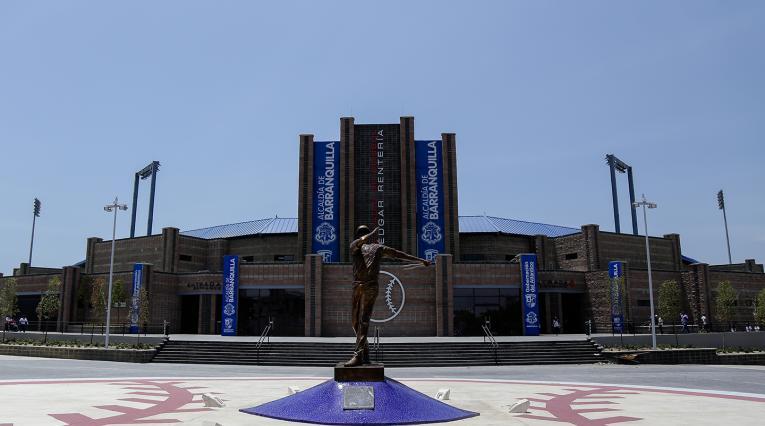 Estadio Édgar Rentería