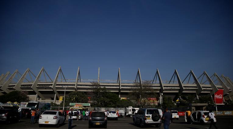 Estadio Roberto Meléndez de Barranquilla