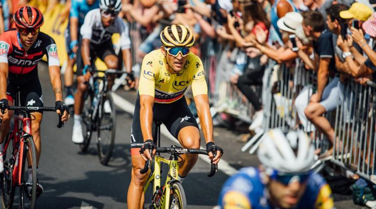 Greg Van Avermaet BMC Racing Team