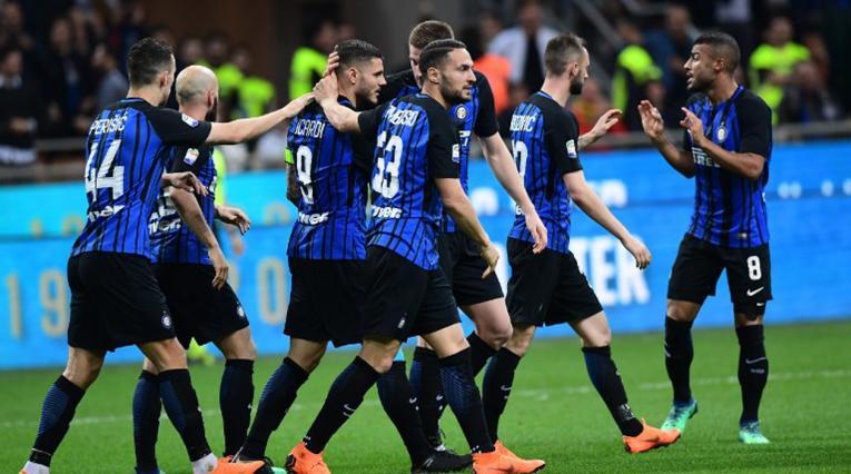Eddy Salcedo es nuevo jugador del Inter de Milán