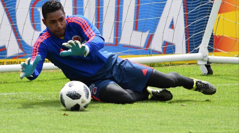 José Fernando Cuadrado