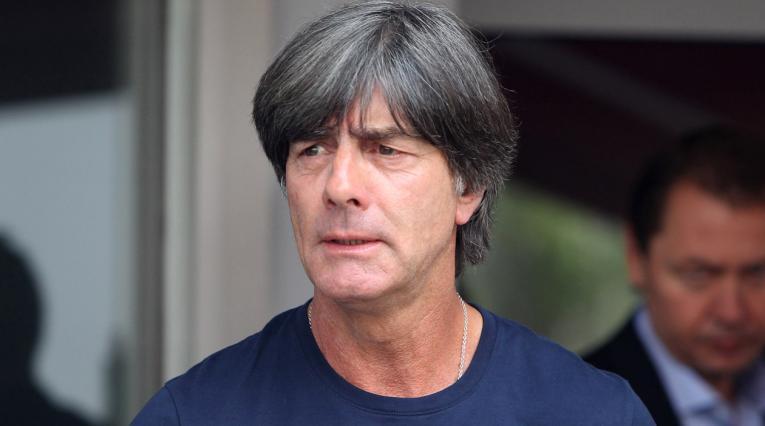 Löw seguirá como técnico de Alemania pese a quedar eliminado del Mundial