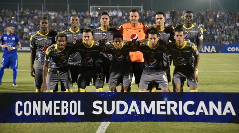 Independiente Medellín confirmó su sexto fichaje para la próxima temporada