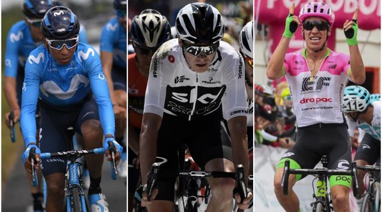 Tour de Francia: La sexta etapa pondrá a prueba a los favoritos