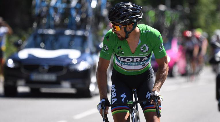 Tour de Francia Etapa 13 - Peter Sagan