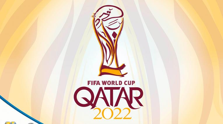 Qatar 2022: imagen oficial