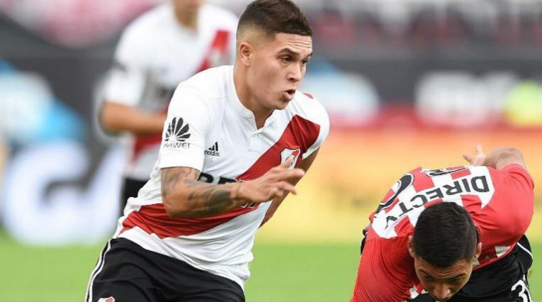 Juan Fernando Quintero será comprado por River Plate