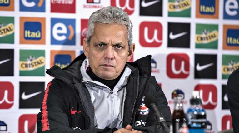 Reinaldo Rueda, director técnico colombiano