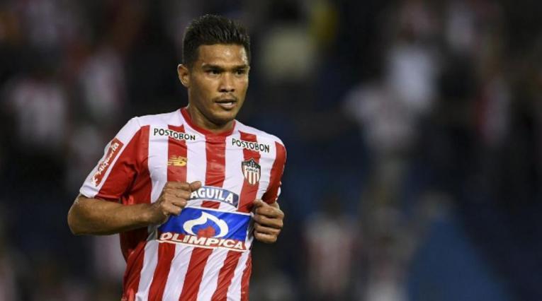 Teófilo Gutiérrez quedó descartado para regresar a Rosario Central