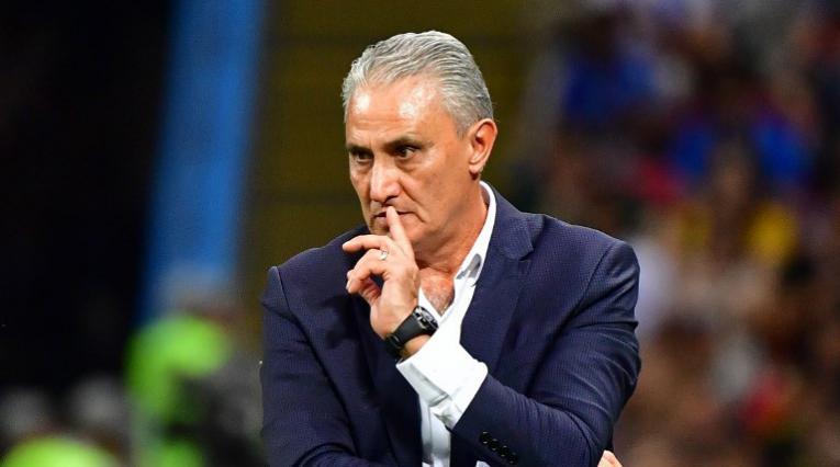 Tite prolongó su contrato y seguirá siendo DT de Brasil hasta 2022