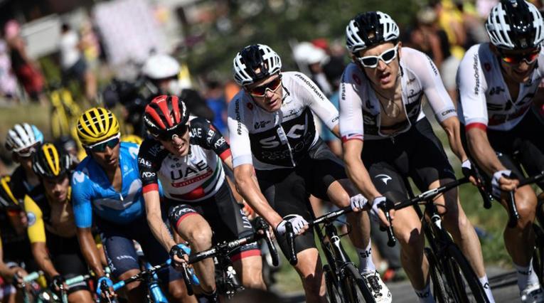 Tour de Francia: el mítico Alpe d'Huez será el juez de los escaladores