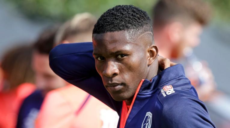 Jefferson Lerma, jugador del AFC Bournemouth