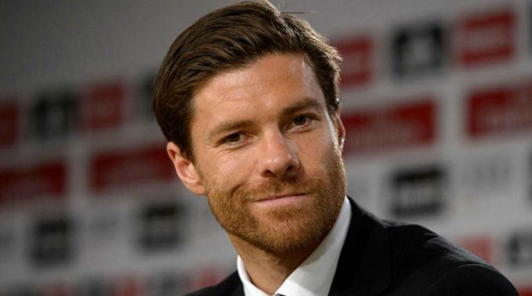 Xabi Alonso debutará como técnico en las categorías inferiores del Real Madrid