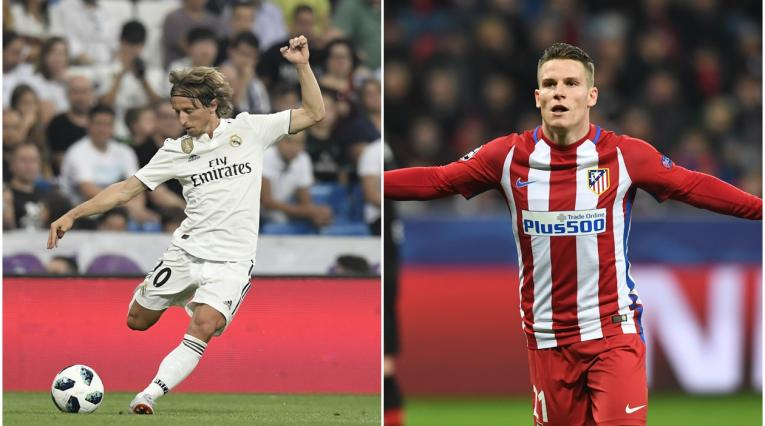 Real Madrid y el Atlético, se palpita la final de la Supercopa de Europa
