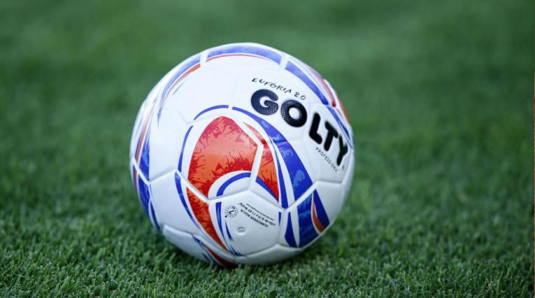 Balón de la Liga Águila