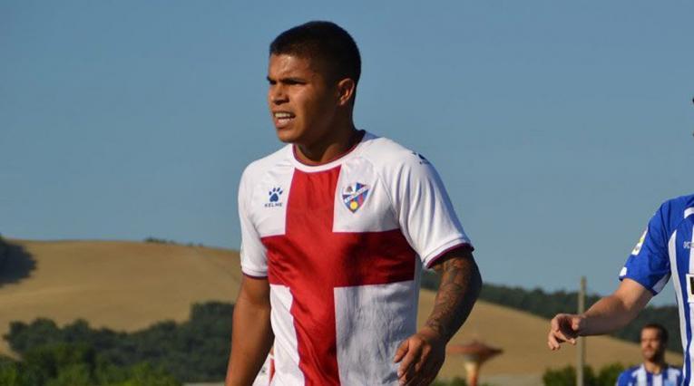 Juan Camilo Hernández, futbolista colombiano