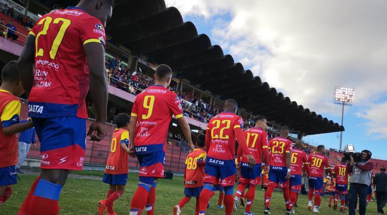 Deportivo Pasto II 2018