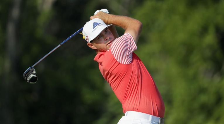 Gary Woodland, golfista estadounidense