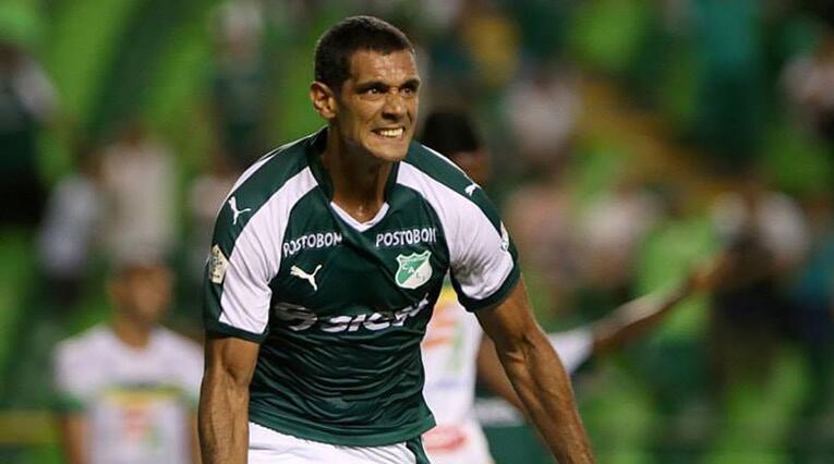 José Sand - Deportivo Cali