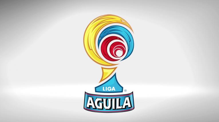 Liga Águila logo