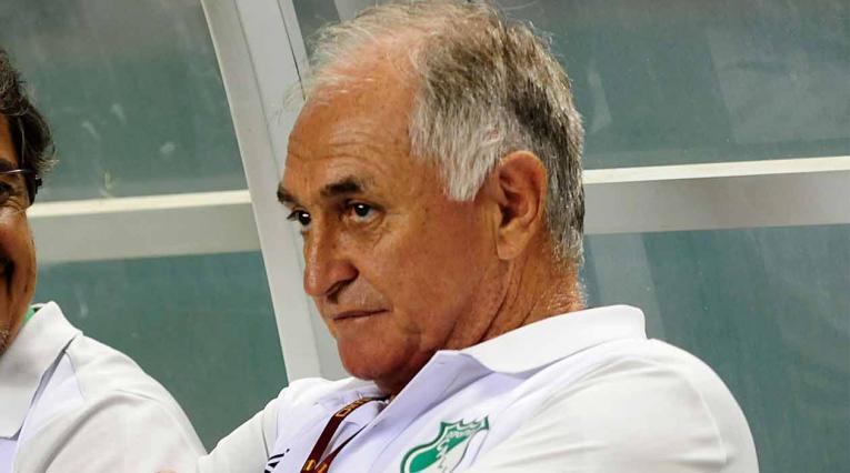 Fernando el 'Pecoso' Castro, campeón en dos ocasiones con el Deportivo Cali