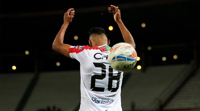 Once Caldas Vs Envigado FC por la cuarta fecha de la Liga Águila II-2018