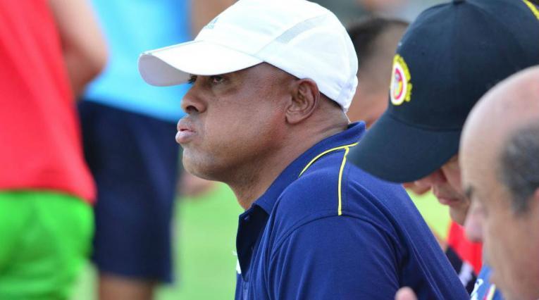 José Manuel 'Willy' Rodríguez, director técnico colombiano