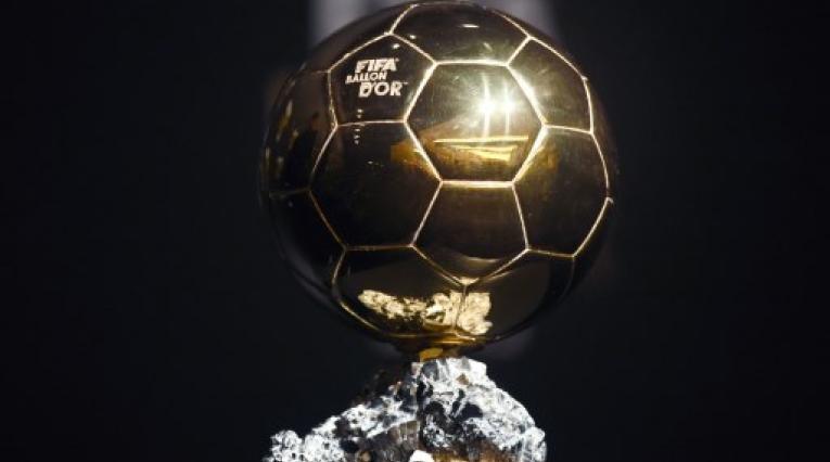 Galardón que se entrega al ganador del Balón de Oro