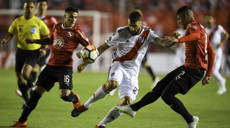 Independiente vs River Plate