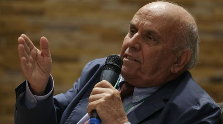 Maurice Armitage, alcalde de Cali
