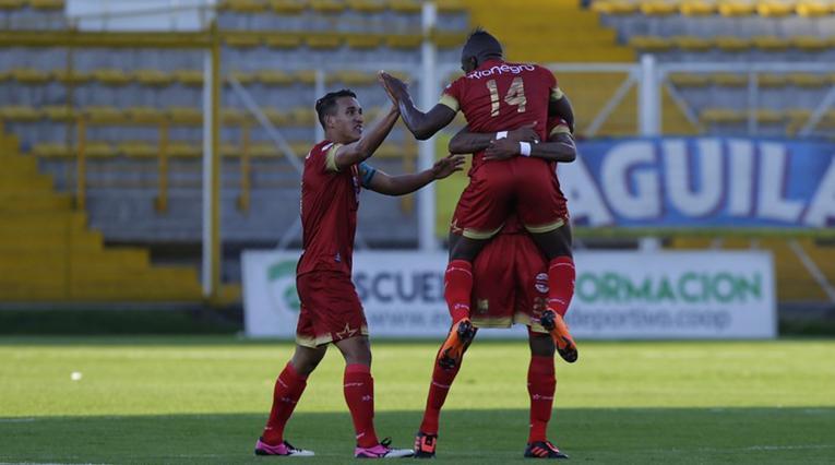 Image Result For Ao Vivo Indepen Nte Medellin Vs Once Caldas En Vivo In La Liga