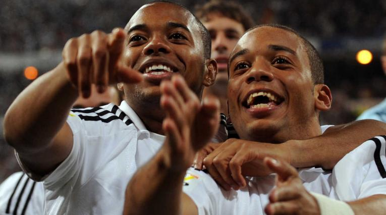 """Robinho: """"Real Madrid no me vendió al Chelsea por orgullo"""""""