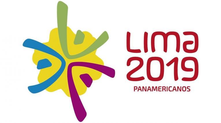 Logo de los Juegos Panamericanos Lima 2019