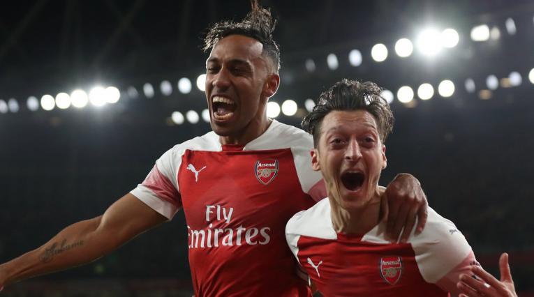 Arsenal Vs. Qarabag