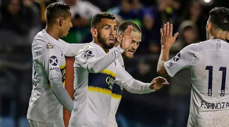 Boca Juniors busca arquero para el próximo año