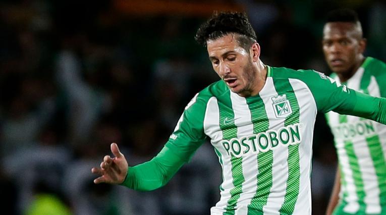 Atlético Nacional recibió una sanción por parte de la Dimayor