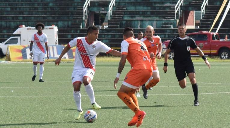 Llaneros vs Cortuluá - Torneo Águila 2018
