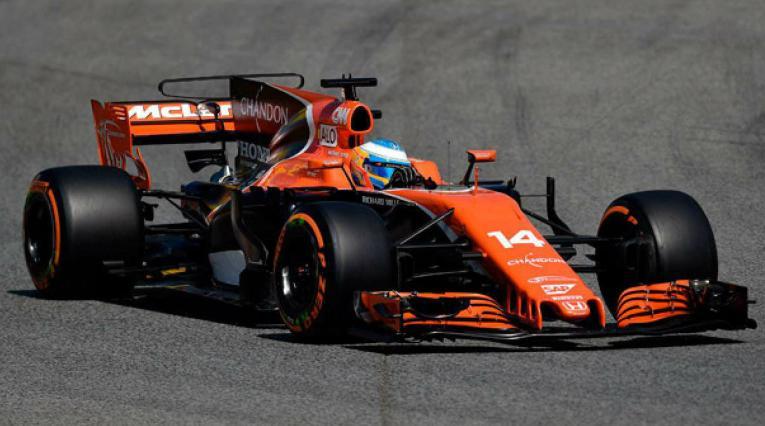 McLaren podría correr las 500 millas de Indianápolis de 2019