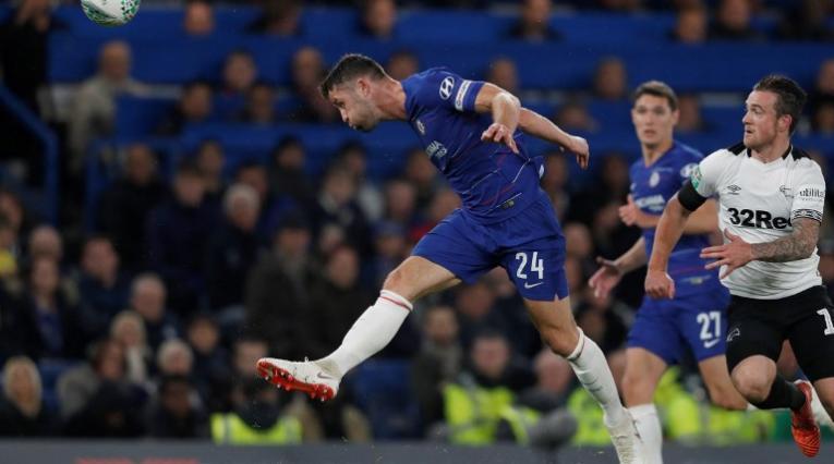 Chelsea Vs Crystal Palace cierran la fecha once de la Premier League