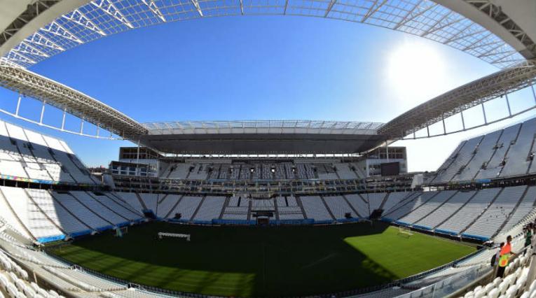 Arena Corinthians – São Paulo