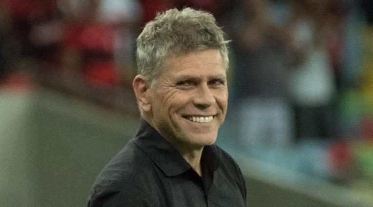 Paulo Autuori, nuevo técnico de Atlético Nacional