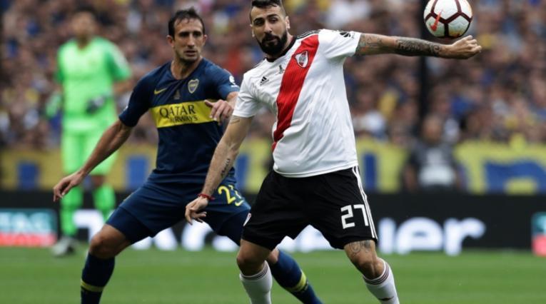 River Plate espera la decisión de la Conmebol sobre la demanda de Boca Juniors