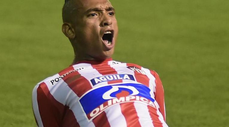 Junior avanzó a la final de la Copa Sudamericana 2018