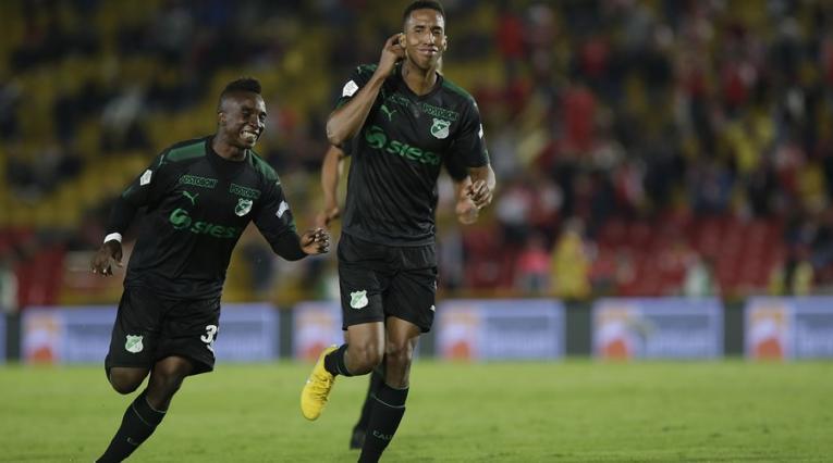 Deportivo Cali 2018