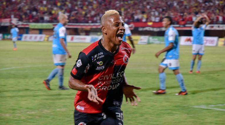 Cúcuta Deportivo - Torneo Águila 2018